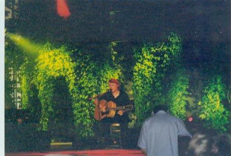 terapija.net] koncert - CHRIS ECKMAN (USA), MARY COUGHLAN (IRL ...