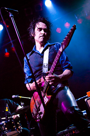 [ The Jon Spencer Blues Explosion @ Tvornica kulture, ZG, 05/06/2011 ]