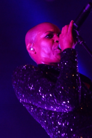 [ Skunk Anansie @ Aquarius 05/07/2011 ]
