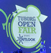 cover: TUBORG OPEN FAIR @ Velesajam, Zagreb, 22/05/2015