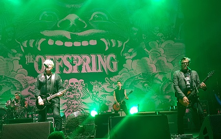 [ The Offspring ]