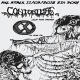 cover: Contorture, CC @ Attack, 11/03/2018