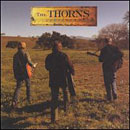 cover: the thorns