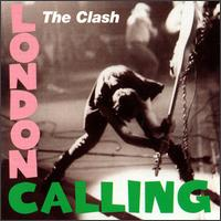 cover: london callling (25th anniversary edition)