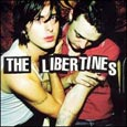 cover: The Libertines