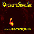 cover: Lullabies To Paralyze