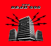 cover: the dead 60's