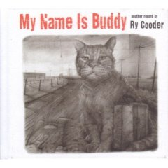 cover: MY NAME IS BUDDY