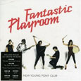 cover: Fantastic Playroom