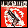 cover: Wrong Meeting