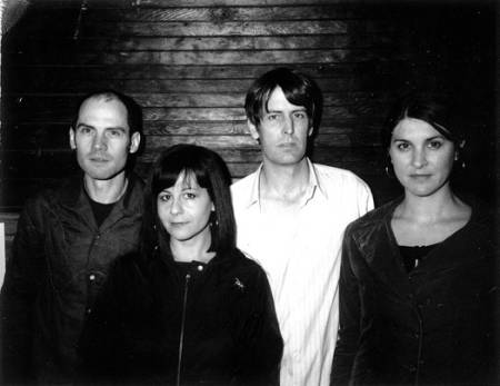 [ Stephen Malkmus & The Jicks ]