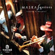 cover: Maska Sessions: Compiled by Navigatorz