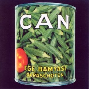 [ Can - Ege Bamyasi (1972) ]