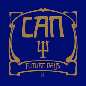 [ Can - Future Days (1973) ]