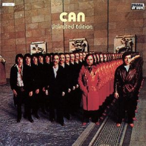 [ Can - Unlimited Edition (1976) ]