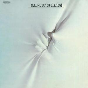 [ Can - Out of Reach (1978) ]