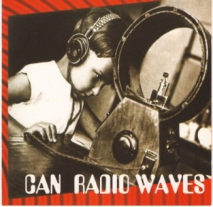 [ Can - Can Radio Waves ]