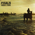 cover: Holy Fire