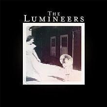 cover: The Lumineers