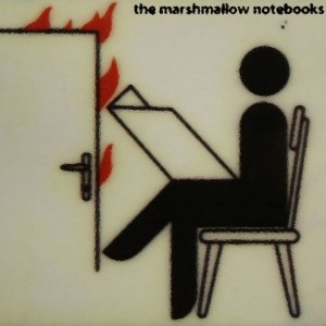 cover: The Marshmallow Notebooks