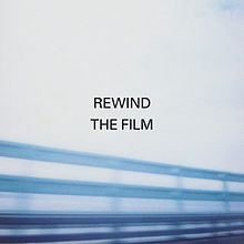 cover: Rewind the Film