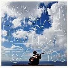 cover: From Here To Now To You