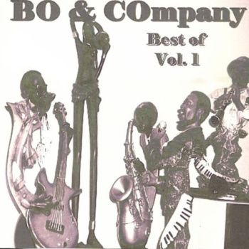[ BO and COmpany - best of vol.1 ]