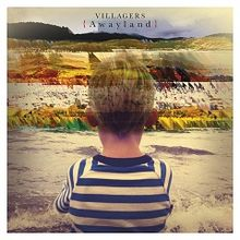 cover: {Awayland}