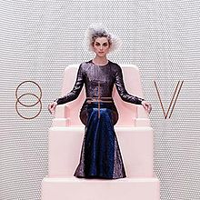 cover: St. Vincent