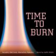 cover: Time To Burn