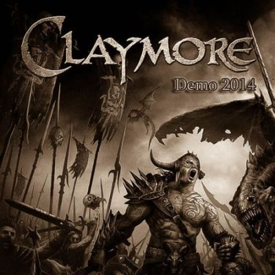 [ Claymore - Demo 2014 ]