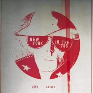 cover: New York in the 70's