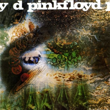 [ Pink Floyd - 1968 - A Saucerful of Secrets ]