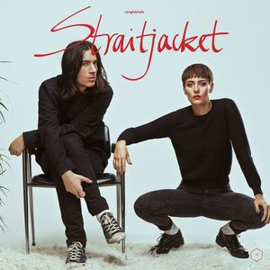 cover: Straitjacket