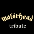 cover: Motörhead tribute, EP