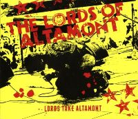 cover: Lords Take Altamont
