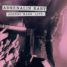 cover: Adrenalin Baby