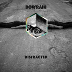 cover: Distracted