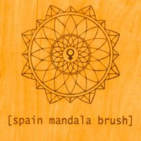 cover: Mandala Brush