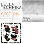 cover: Section / Glib EP / Lutka koja kaže ne