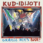 cover: Gratis hits live!