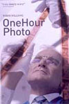 cover: ONE HOUR PHOTO