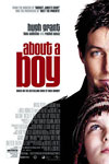 cover: ABOUT A BOY