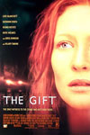 cover: THE GIFT