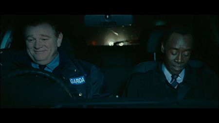 [ The Guard (John Michael McDonagh, 2011) ]