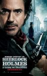 cover: SHERLOCK HOLMES: A GAME OF SHADOWS
