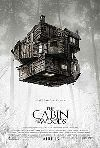 cover: THE CABIN IN THE WOODS