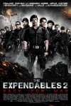 cover: THE EXPENDABLES 2