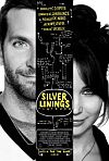 cover: SILVER LININGS PLAYBOOK
