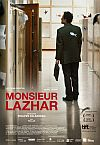cover: MONSIEUR LAZHAR